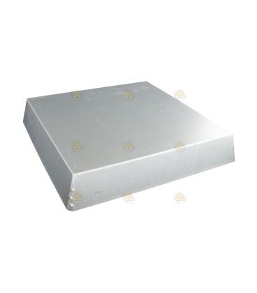 Metalen dak miniplus