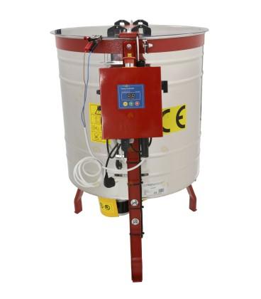 Honingslinger electrisch 4 raams 600 mm