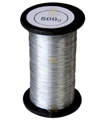 Draad gehalvaniseerd 500 gr