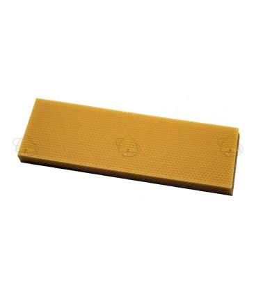 Langstroth honingkamer geg/gew per kg