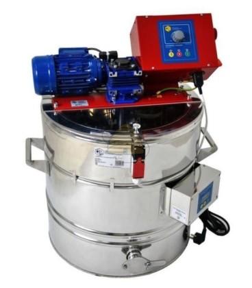Dekristallisatie en cream vat (50L/230V)