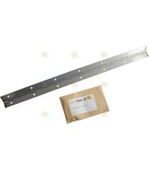 Scharnier RVS voor de vliegplank (42 - 42,5 cm)