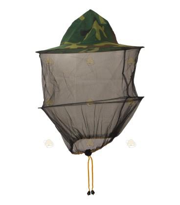 Imkerkap Camouflage