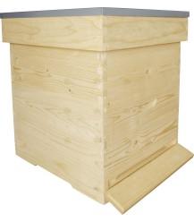 Dadant US bijenkast