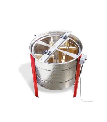 850 mm 4/8-raams geavanceerde cassette honingslinger LEGA (Premium)