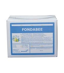 Doos Fondabee suikerdeeg (5 x 2,5 kg)