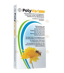 PolyVar Yellow 10 strips