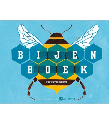 Bijenboek door Charlotte Milner