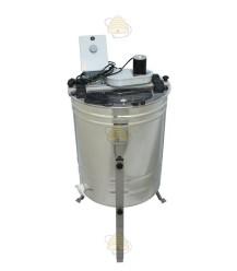 600 mm 4-raams asloze elektrische honingslinger (Basis)