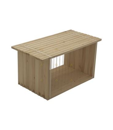 Simplex Broedkamer gemonteerd ZZ Vert.