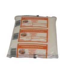 FondabeeFruc suikerdeeg per 2,5 kg