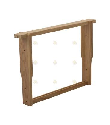 MiniPlus ramen (hout) per stuk