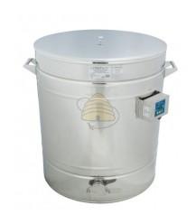 Dékristallisatie vat 200 liter