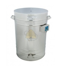 Dékristallisatie vat 150 liter