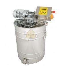 Crème honing vat 50L - 230V (Premium)