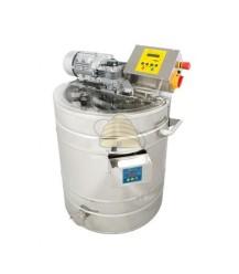 Dékristallisatie- en crèmevat 70L - 230V (Premium)