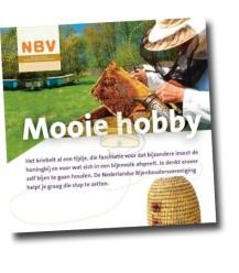 NBV Mooie hobby folder (40 stuks)
