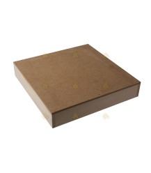 Miniplus dak hout