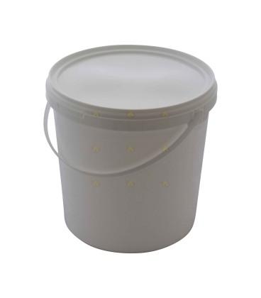 Emmer voor 15 kg honing incl. deksel
