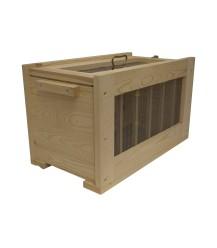 Vervoerbox voor 6 EWK kastjes