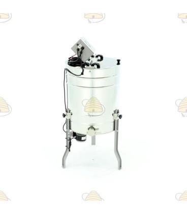 500 mm 3-raams elektrische honingslinger (Easy)