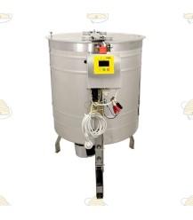600 mm 4-raams elektrische honingslinger (Premium)