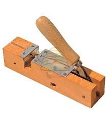 Gaatjesmaker/oogjeszetter (hout) Easy