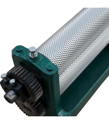 Kunstraatwals wafelmachine 5,4 mm