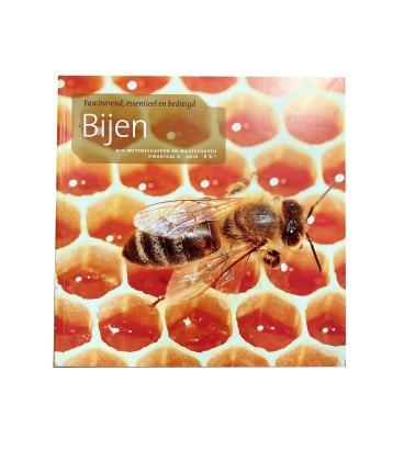 Bijen, fascinerend, essentieel en bedreigd