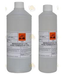 Mierenzuur 0,5 liter 85%