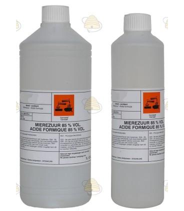 Mierenzuur 0.5 liter 85%