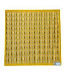 Dadant KR 50 x 50 cm 12 raams PVC