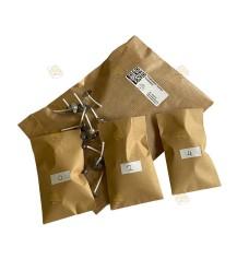 Proefpakket waxine lontmaten