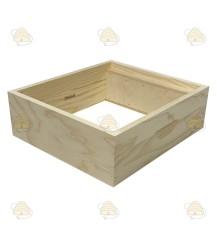 Honingkamer Spaarkast Premium grenen