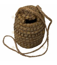 Korfje Fairtrade aan touw