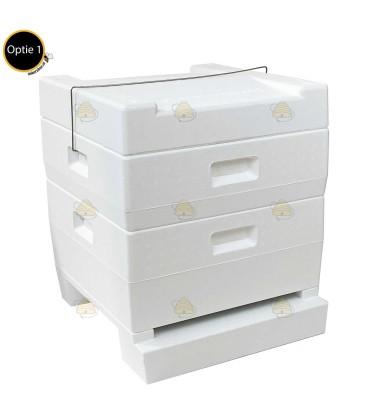 Segeberger Simplex bijenkast