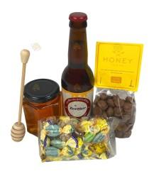 'Dat smaakt naar honing!' cadeau pakket