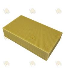 Simplex residu arme BK gegoten kunstraat per kg