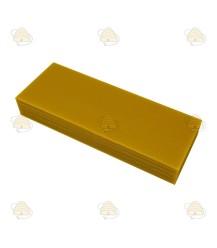 Simplex gewalste honingkamer kunstraat per kg