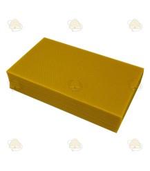Simplex gewalste broedkamer kunstraat per kg
