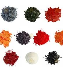Kleurstof set voor kaarsen maken (10 stuks)