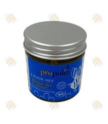 Vierseizoenenbalsem (borstbalsem) 60 ml Bio