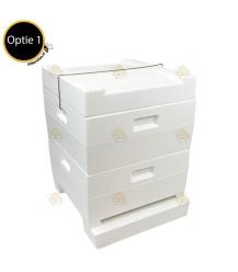Segeberger Simplex bijenkast (2bk)