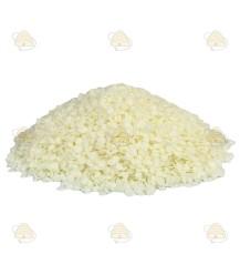 Witte bijenwas voor cosmetica per 1 kg