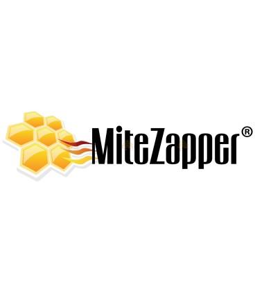 MiteZapper broedkamerraam