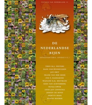 De Nederlandse bijen ISBN: 9789050114479