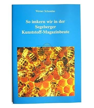 Unsere Honingbienne, Do imkern wir den der Segeberger