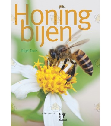 Honingbijen door Jürgen Tautz