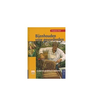 Bijenhouden voor gevorderden (boek)