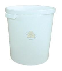 Honingemmer 45 kg, incl. deksel (33L)